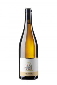 Michelsberg Weissburgunder - Weinbau der Lebenshilfe