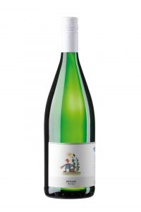 Riesling trocken - Weinbau der Lebenshilfe
