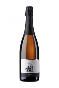 Riesling Sekt brut - Weinbau der Lebenshilfe