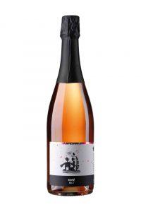 Rosé Sekt brut - Weinbau der Lebenshilfe