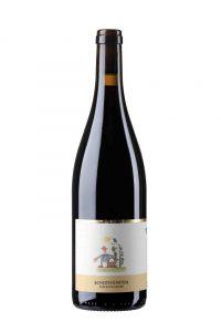 Schlossgarten Spätburgunder - Weinbau der Lebenshilfe