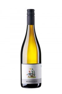 Weissburgunder - Weinbau der Lebenshilfe