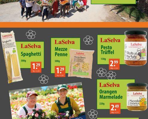 Leprima Flyer April