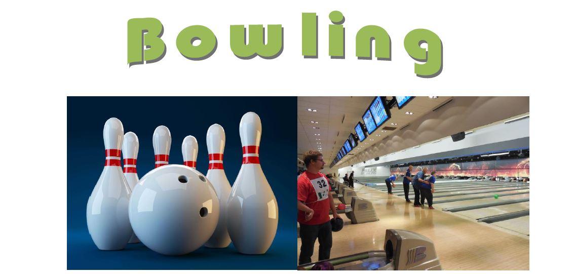 Bowling für Erwachsene
