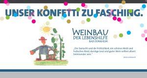 Fasching 2017 Schoppenpaket Rosépaket