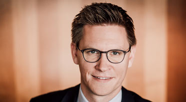 Johannes Steiniger, MdB