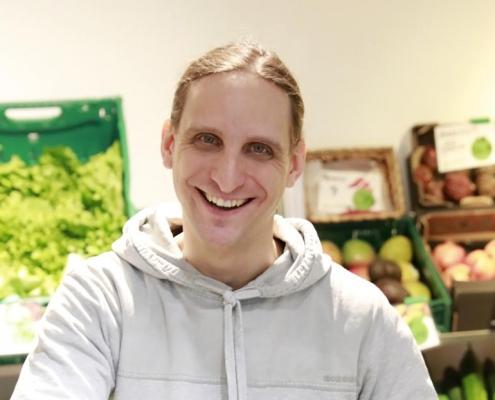Ivo Harth - leprima biomarkt roemerstrasse