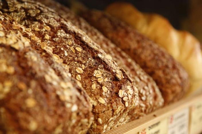 Leprima Biomarkt Bad Dürkheim Brot frisch aus der Biobäckerei vom Kleinsägmühlerhof