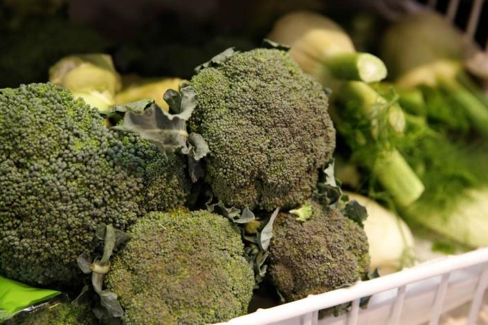 Leprima Biomarkt Bad Dürkheim Gemüse Brokkoli