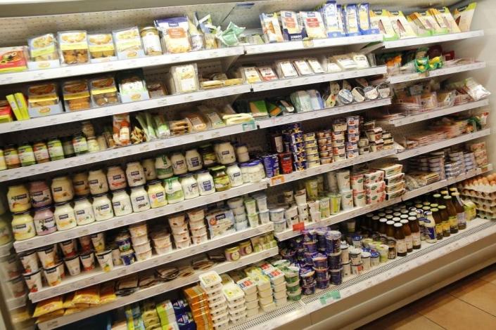 Leprima Biomarkt Bad Dürkheim Milchprodukte