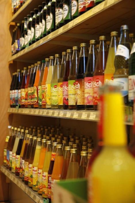 Leprima Biomarkt Bad Dürkheim Voelkel Getränke