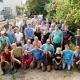 Weinbau der Lebenshilfe Bad Dürkheim Teambild 2019