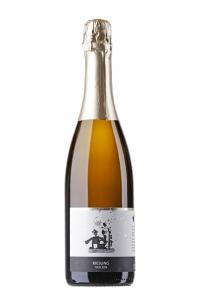 Riesling Sekt trocken - Weinbau der Lebenshilfe