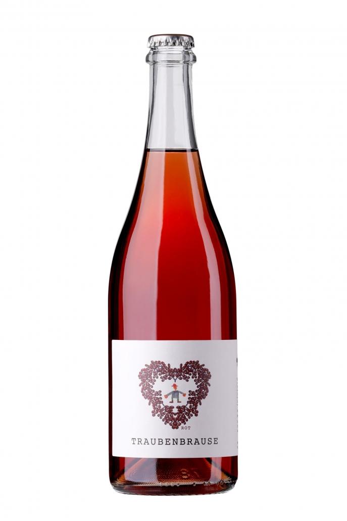 Lebenshilfe Rotwein - Weinbau der Lebenshilfe